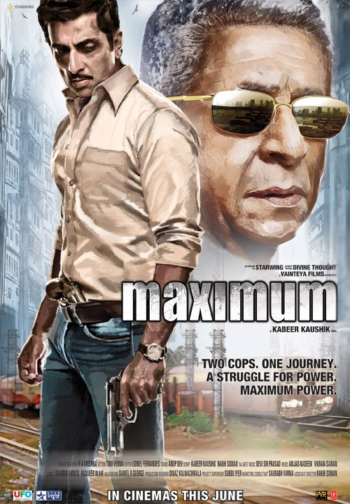 Maximum Cast and Crew