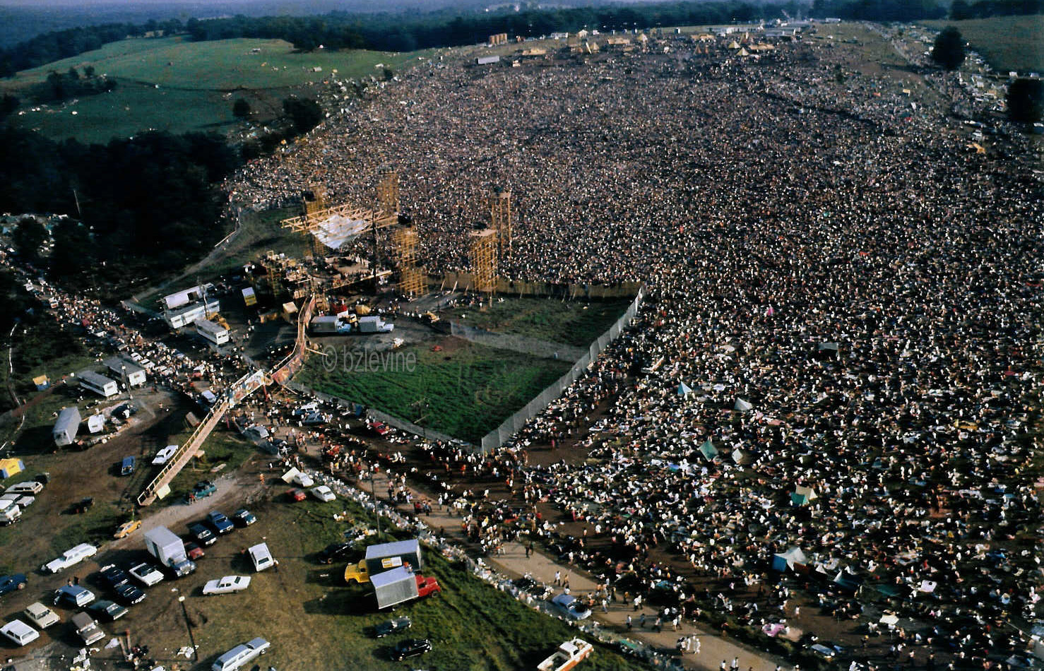 WoodStock Music Festival