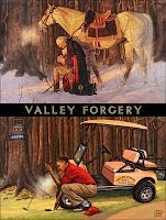 VALLEY FORGERY