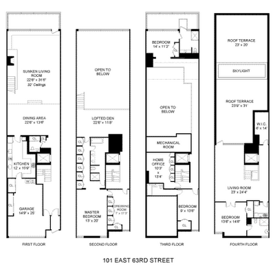 Floor Plan For Affordable 1100 Sf House With 3 Bedrooms And 2 Baths besides Moving Fall Plans 1900 Sq Ft Modern Construction 78723 in addition 15031536 in addition Late Starchitect Paul Rudolphs Former Home Listed For 275m moreover Courtyard House. on austin modern house