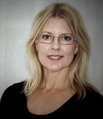 Caroline Säfstrand, frilansjournalist och författare