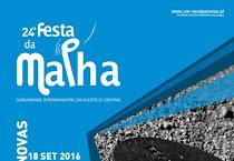 VENDAS NOVAS: 24ª FESTA DA MALHA