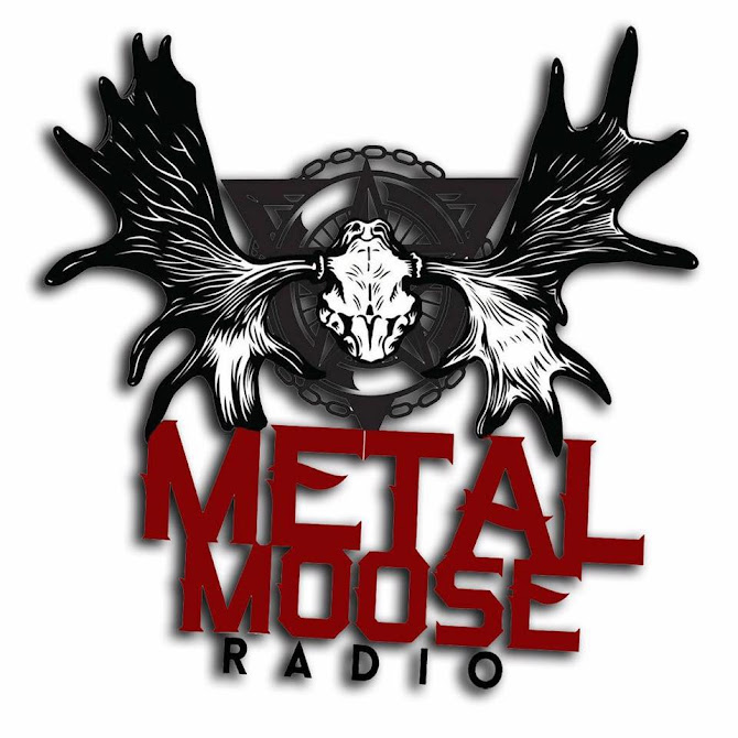 METAL MOOSE RADIO