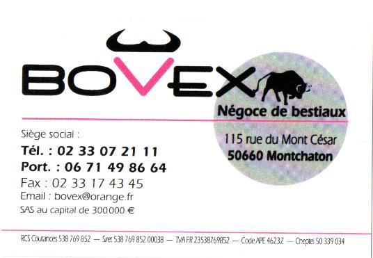 Bovex
