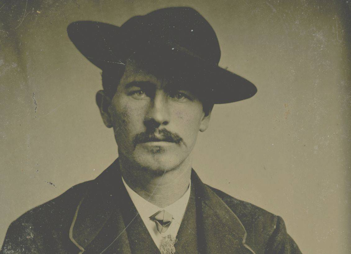 a biography of john henry holliday an american outlaw Hiking to doc holliday's grave site, located in the beautiful town of glenwood springs, colorado the hike takes roughly 10 minutes, and begins in a resident.