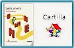 CARTILLA LETRA A LETRA