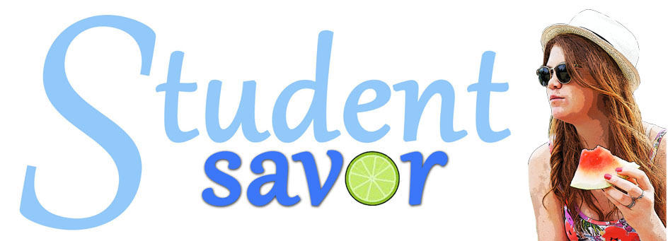 STUDENT SAVOR