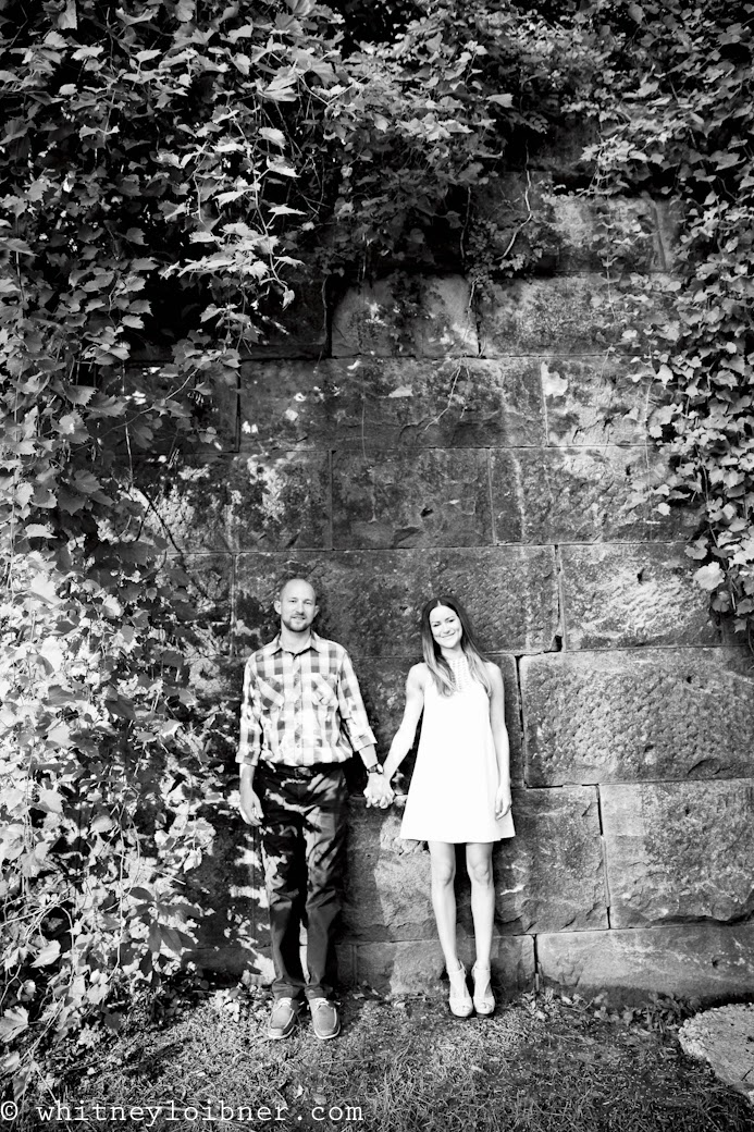 Arkansas engagement photography