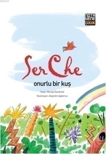 """""""El Cheruvichá"""" en Turquía, 2015"""