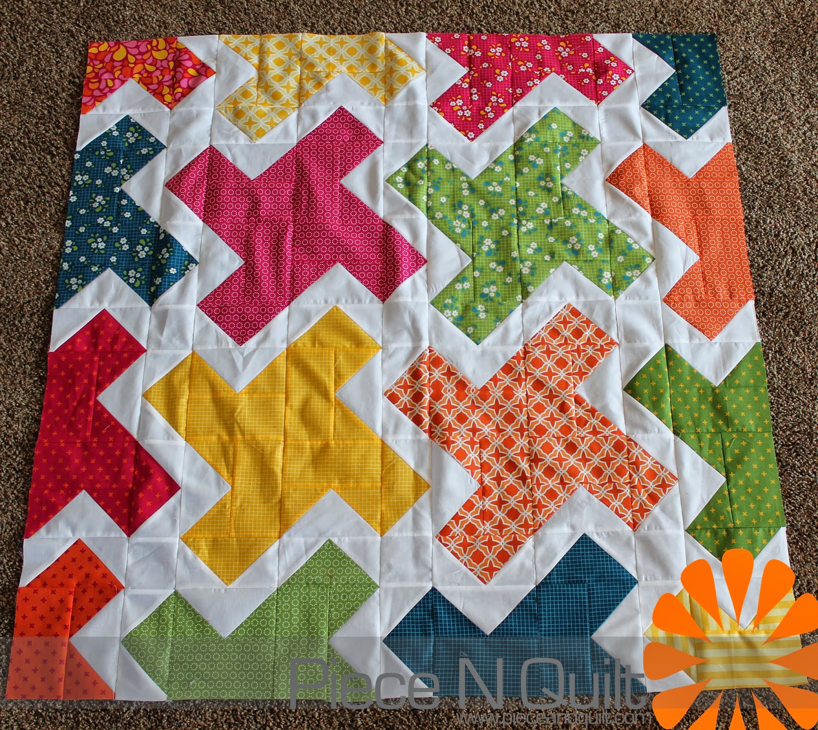 Baby Block Quilt Patterns Awesome Decorating Design