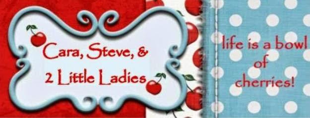 Cara  and  Steve