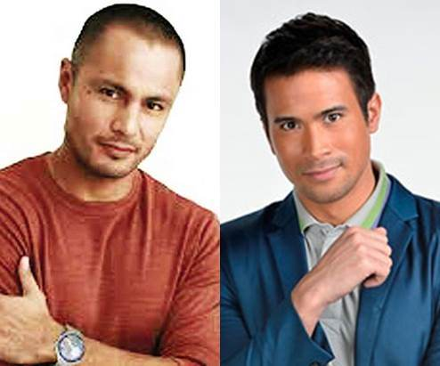 Derek Ramsay on Sam Milby gay issue