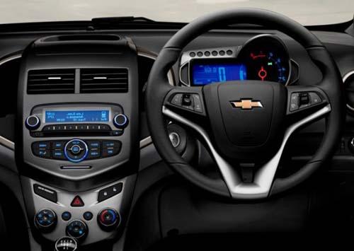 Spesifikasi Chevrolet Aveo Dan Harga Chevrolet Indonesia
