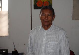 EX-SECRETÁRIO MUNICIPAL DE ASSISTÊNCIA SOCIAL