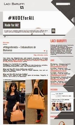 Laci Baruffi Entrevista