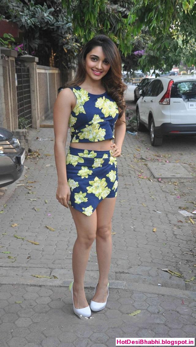 Kiara Advani Latest Hot Photos