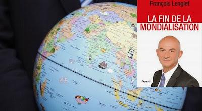 François Lenglet prédit la fin de la mondialisation