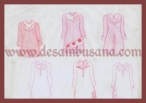 pakaian kaos