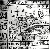 Prediksi Singapore Pools MINGGU 09 JUNI 2013 | Cyber4rD Result 8115