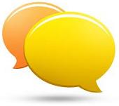 Chat στο blog !