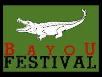 Bayou Festival Durham