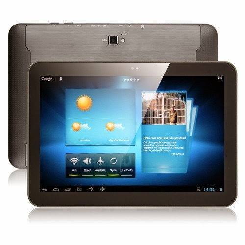 PIPO M9 pro 3G - 10.1 Retina IPS Screen (1920*1200px) Quad Core 1.8GHz 3G Tablet Android 4.2