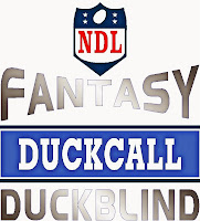 Play Fantasy Duckcall   Duck Blind