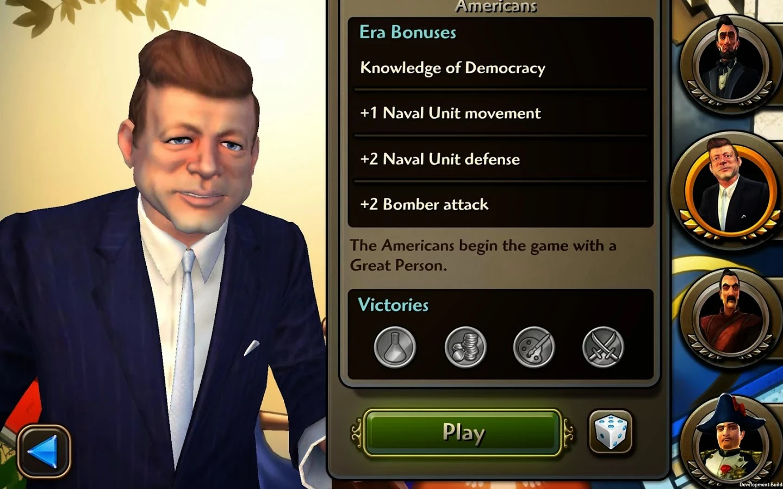 Civilization Revolution 2 v1.3.0