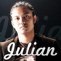 Julian. Cinta Yang Jujur