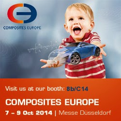 Composites Europe 2014