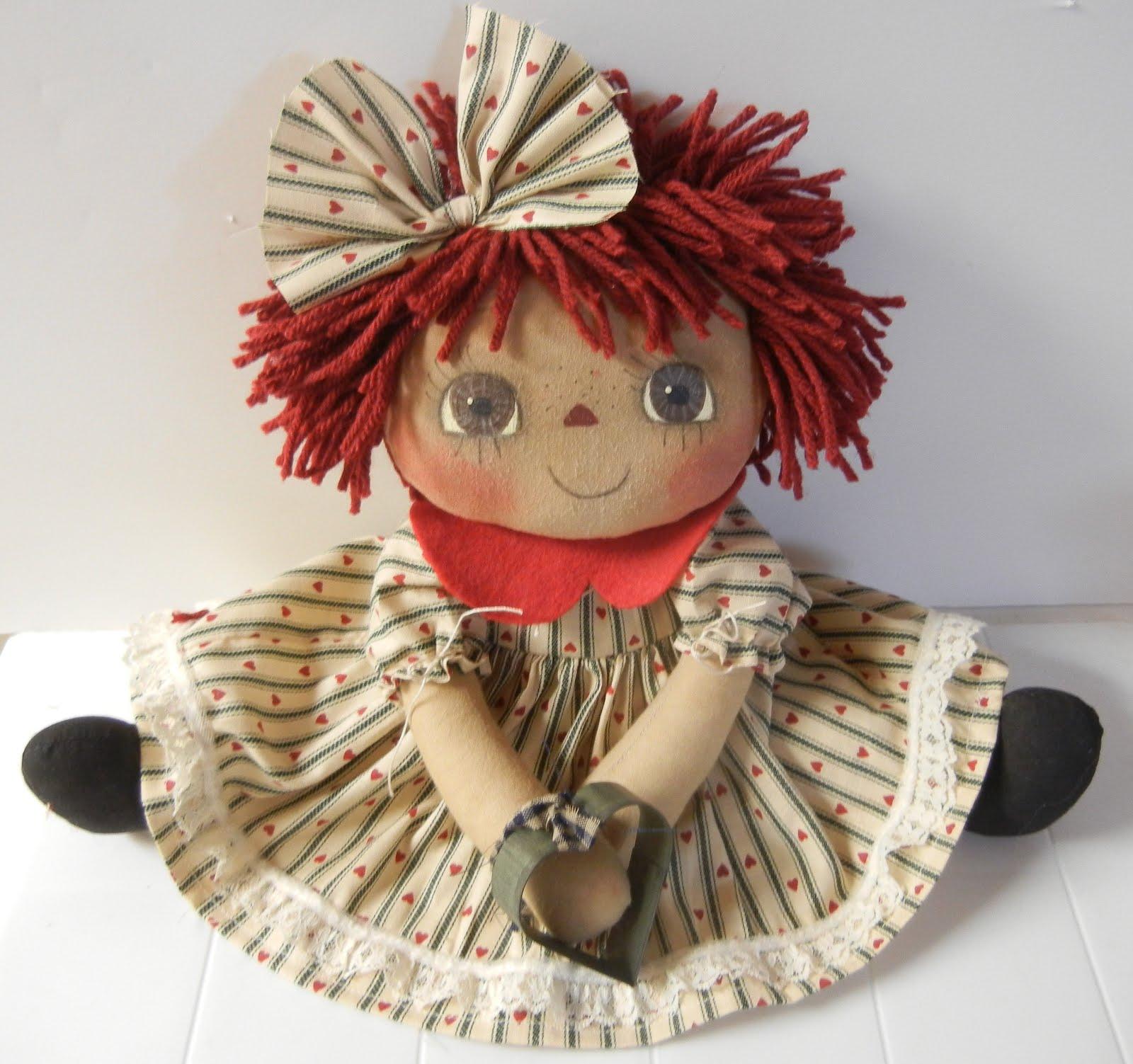 Little Annie
