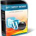 WP Tweet Bomb 1.6.9.3 Nulled