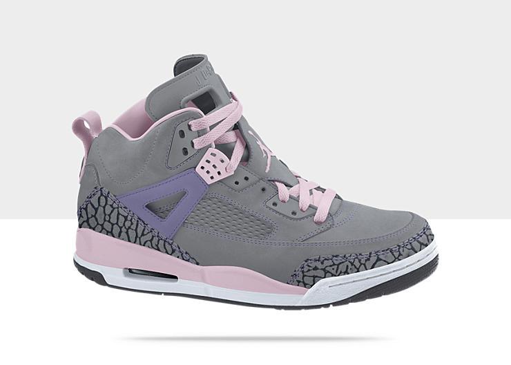 nike air jordan spizike (gs) juniors basketball shoes