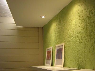 Tinta selante parede