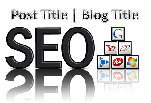 Optimizing your post titles for better Search Engine Ranking