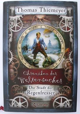 Lilas lauschige leseecke august 2013 for Chroniken der weltensucher