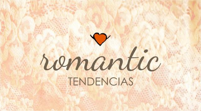 Tendencias Primavera 2013 - Romanticismo