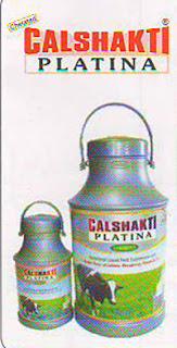 Calsakthi Platina