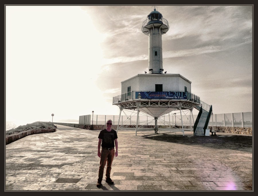 TARRAGONA-FAR-FARS-CATALUNYA-FOTOS-VIATJAR-PINTOR-ERNEST DESCALS