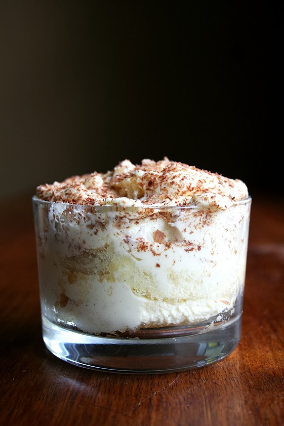 CUP OF JO: How to make tiramisu