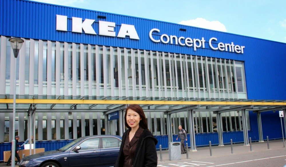 Jules blog trip update part 3 let 39 s talk for Concept ikea