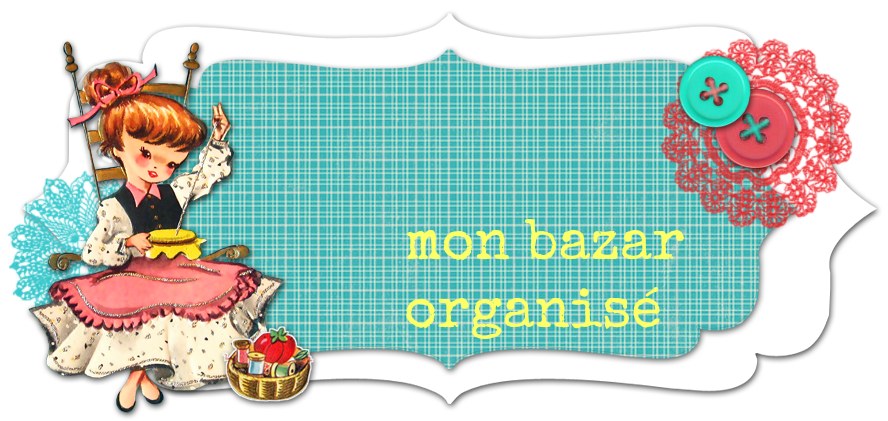 Mon bazar organis