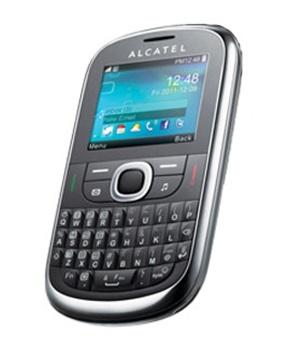 Alcatel OT-870 Negro Tienda Claro Perú