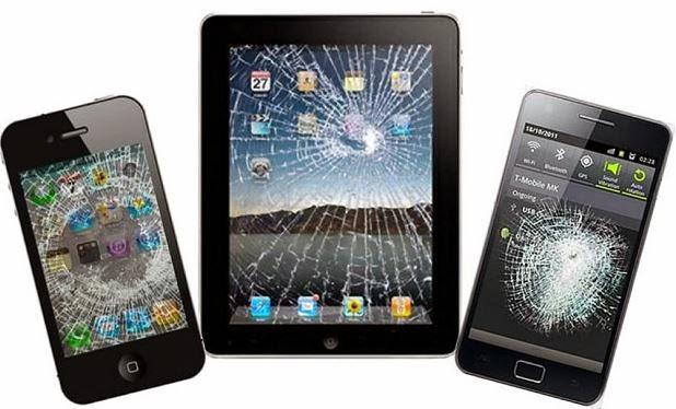 Cara Agar Layar Smartphone Tetap Awet
