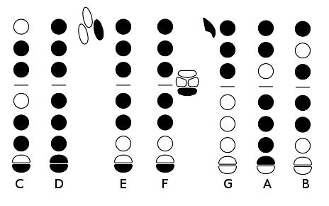 Electrical Schematic Clip Art