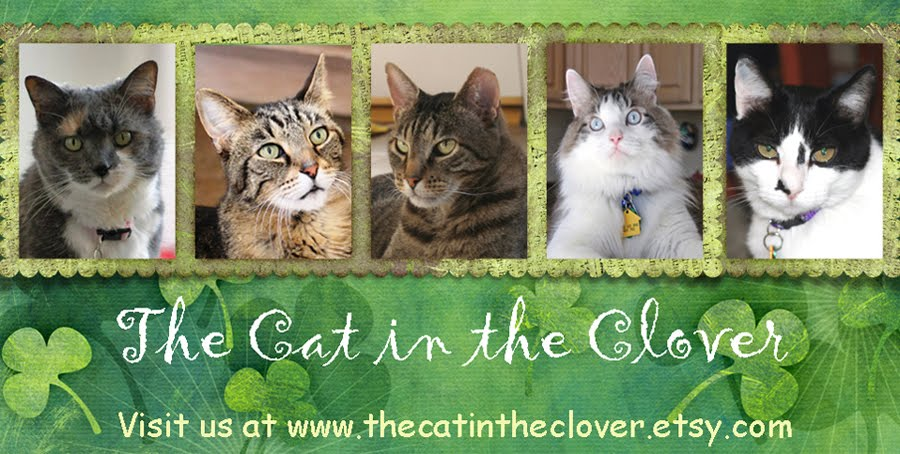 The Cat in the Clover