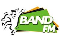 ouvir a Rádio Band FM 101,1 ao vivo e online Cuiabá MT
