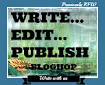 WRITE... EDIT... PUBLISH BloghopDENISE COVEY'S NEW SITE ...