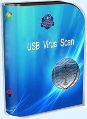 برنامج usb virus scan اخر اصدار