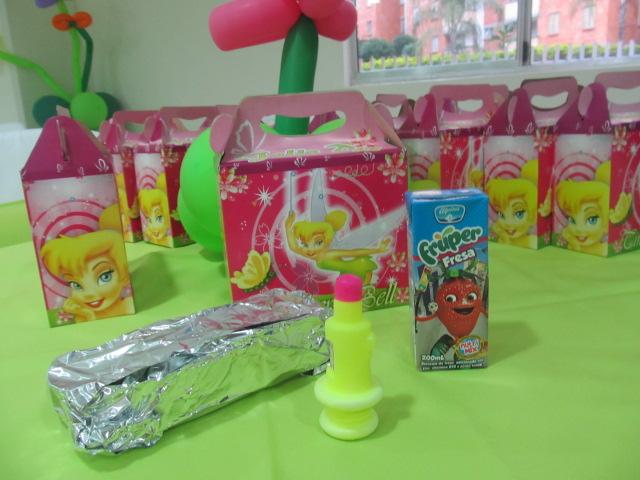 REFRIGERIOS PARA FIESTAS | Fiestas infantiles Medellin, decoracion ...